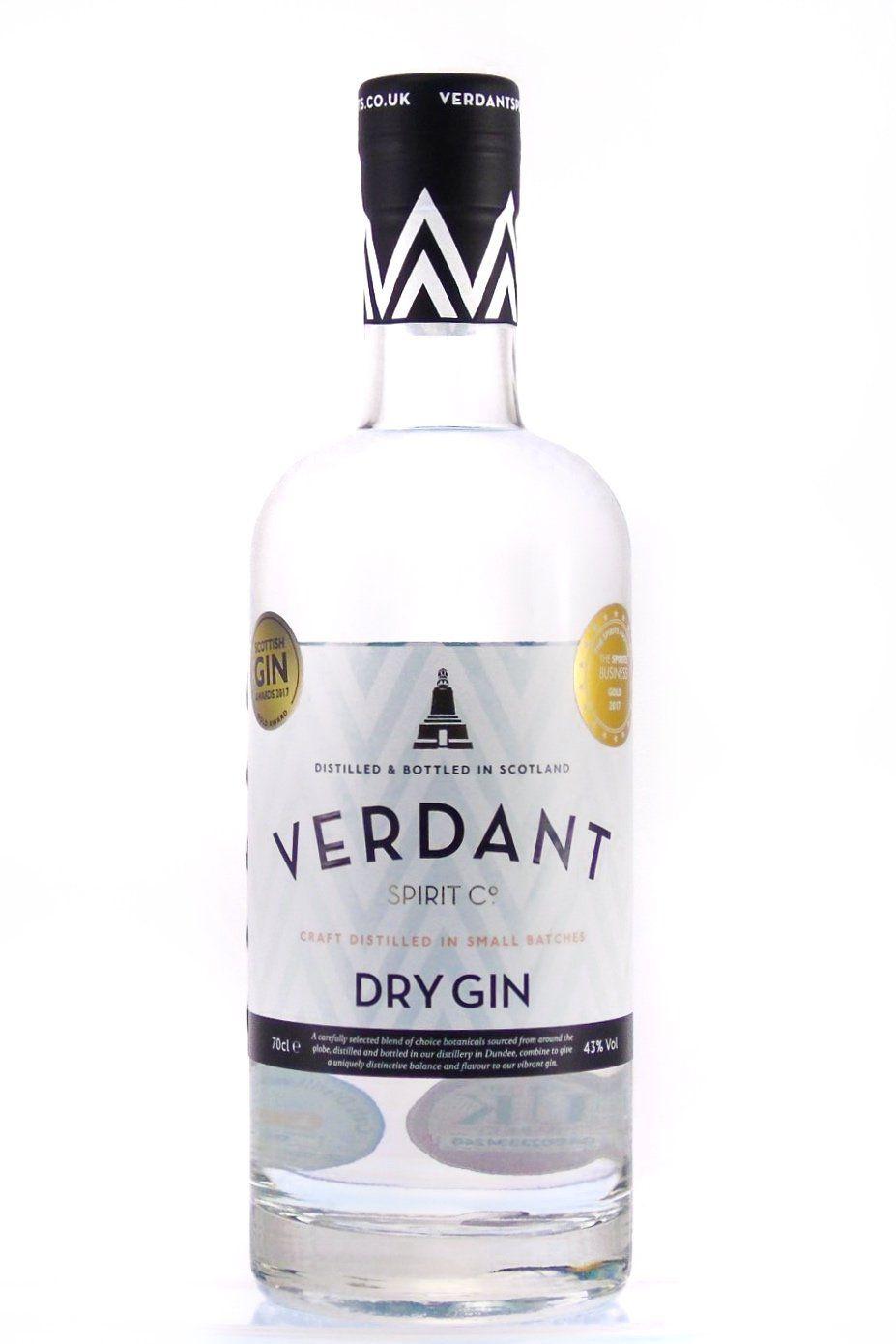 Verdant Dry Gin