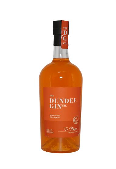Dundee Marmalade Gin Liqueur Gins & Gin Liqueurs
