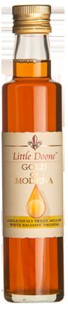 Little Doone Gold of Modena Dressings & Marinade