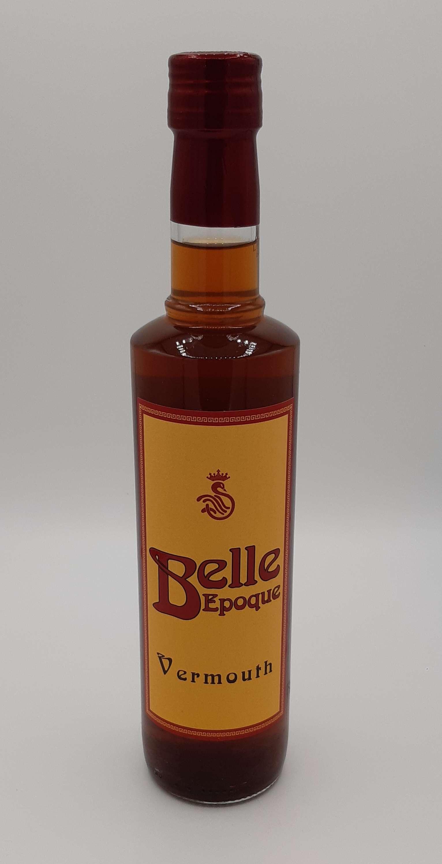 Belle Epoque Vermouth