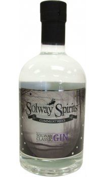 Solway Classic Gin Gins & Gin Liqueurs