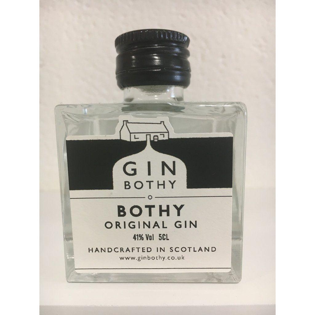 Gin Bothy Original Gin Gins & Gin Liqueurs