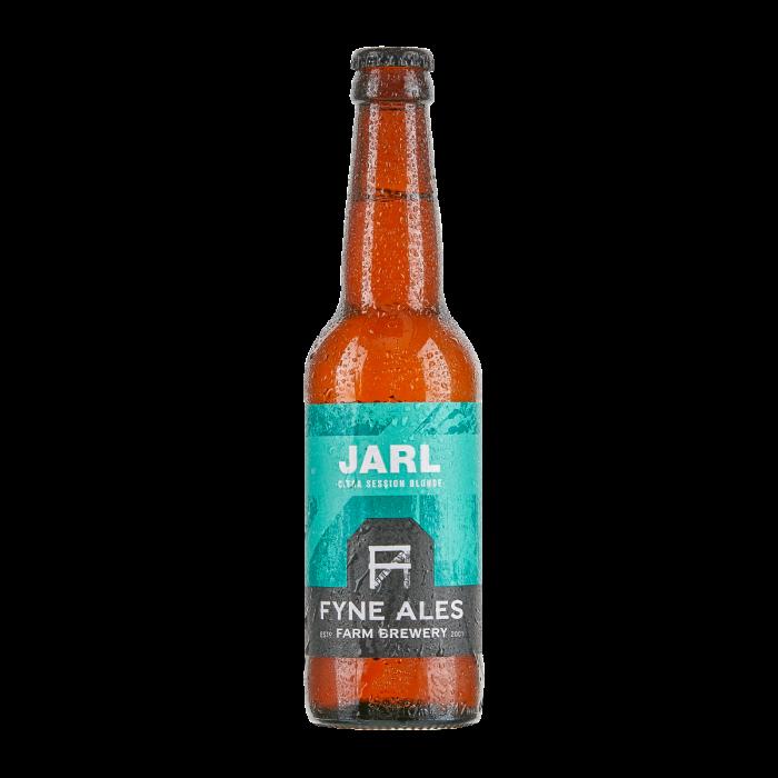 Fyne Jarl Ale