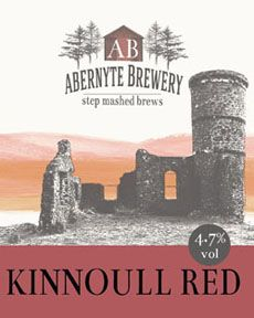 Abernyte Kinnoull Red Beers & Cider