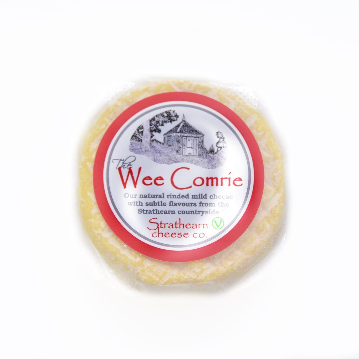 Wee Comrie Soft & Semi-soft