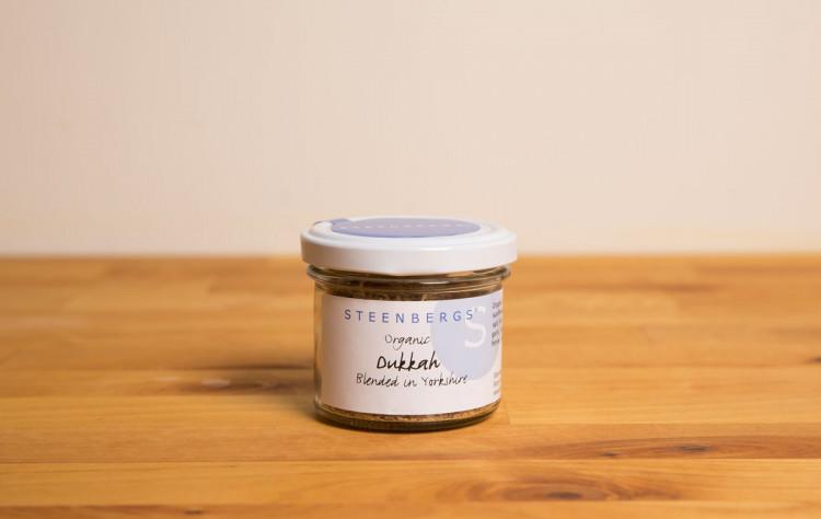 Steenbergs Dukkah Herbs & Spices