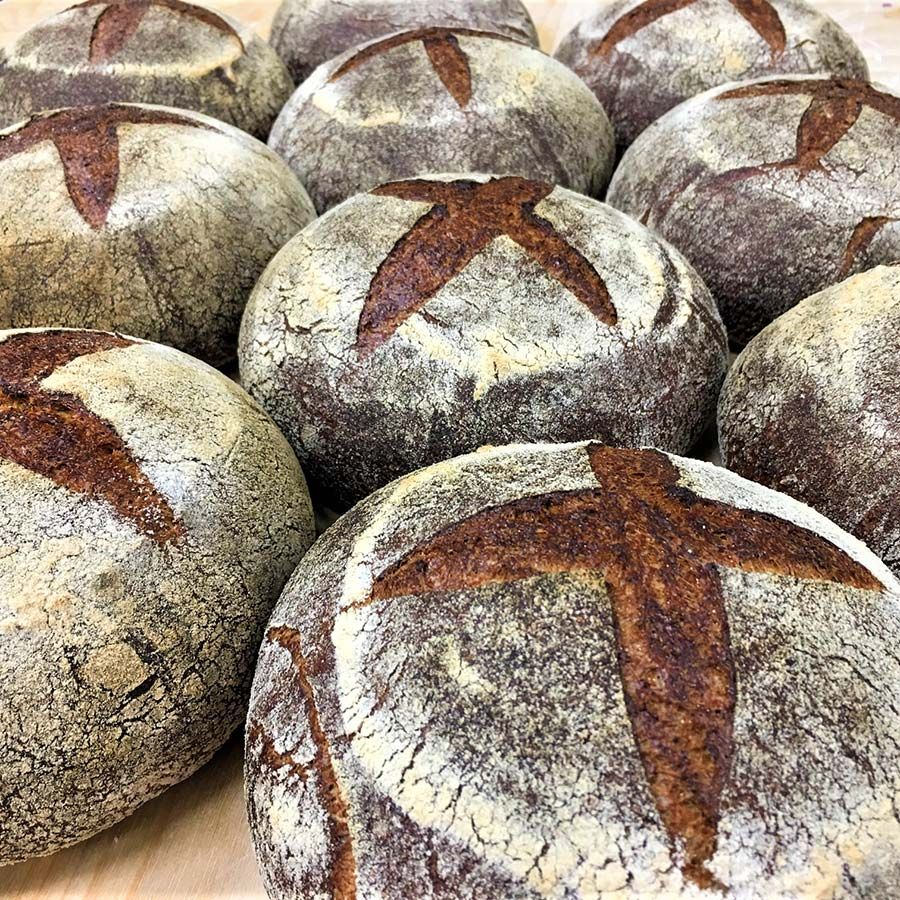 Wild Hearth Yorkshire Wholewheat