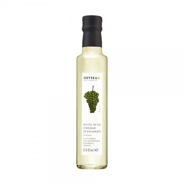 Odysea White Wine Vinegar