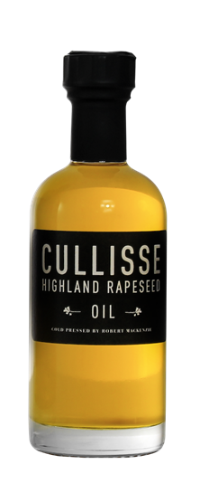 Cullisse Rapeseed Oil Other Oils