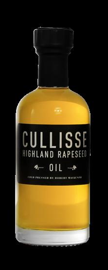 Cullisse Rapeseed Oil