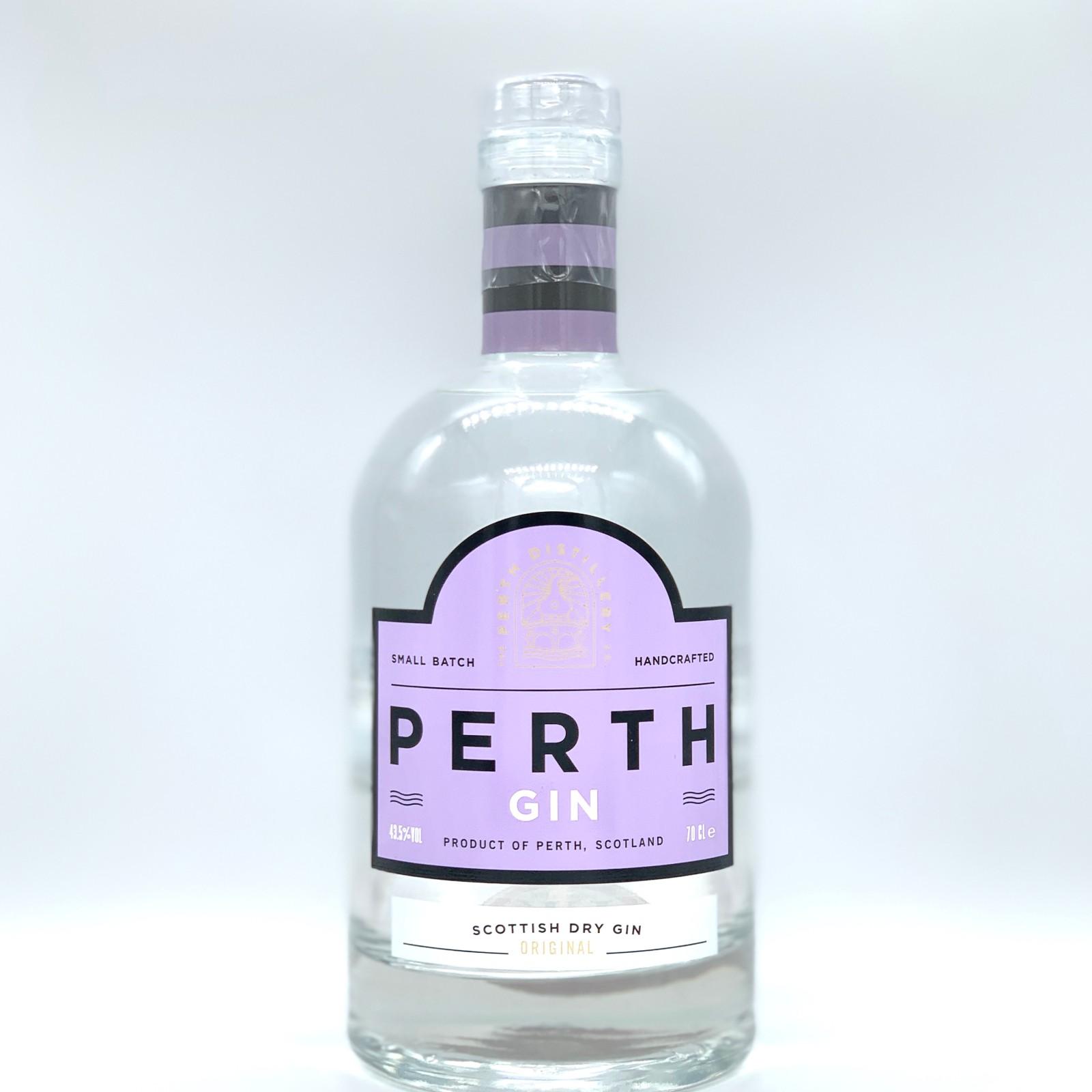 Perth Gin Gins & Gin Liqueurs