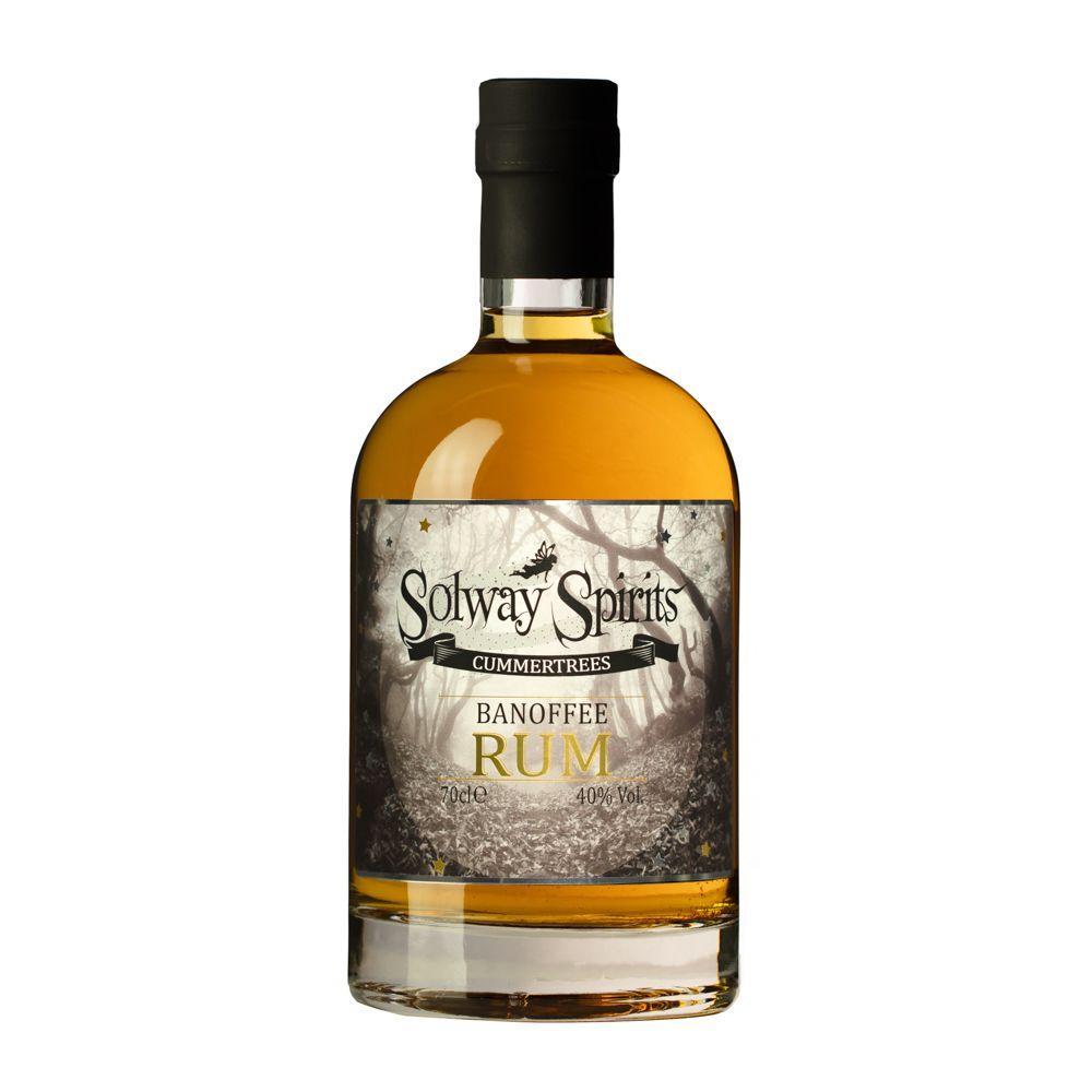 Solway Banoffee Rum