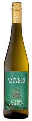 Vinho Verde Loureiro Alvarinho Wines