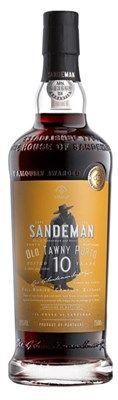 Sandeman 10 YO Tawny Port