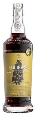Sandeman 20 YO Tawny Port Fortified & Vermouth