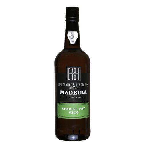 H & H Special Dry Madeira