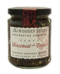 Wooden Spoon Mincemeat