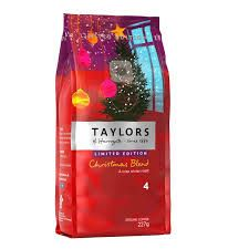 Taylors Christmas Coffee
