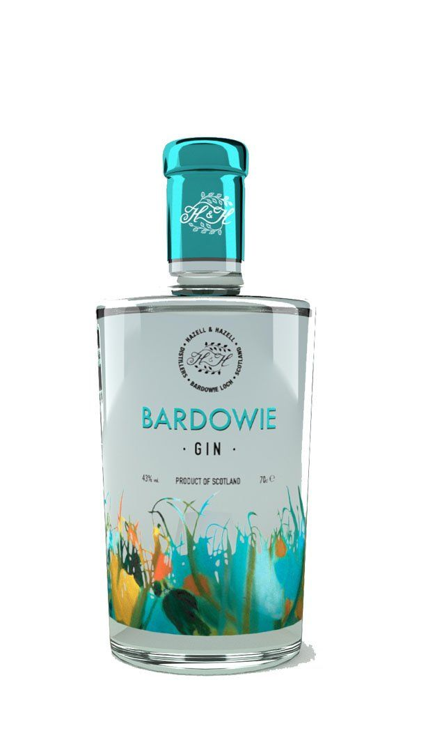 Bardowie Gin