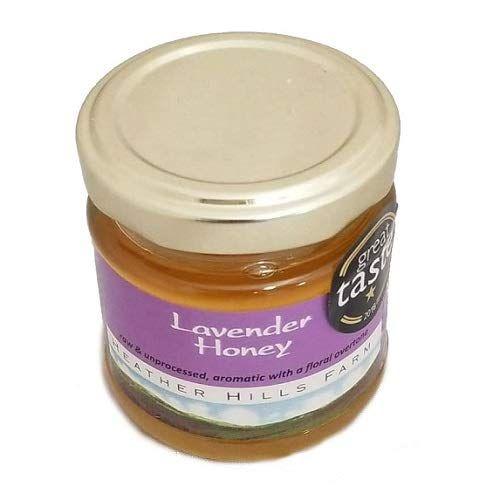 Heather Hills Lavendar Honey