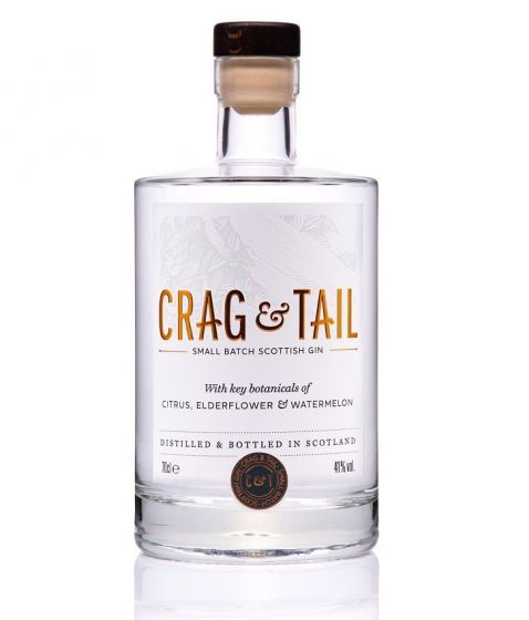 Crag and Tail Gin