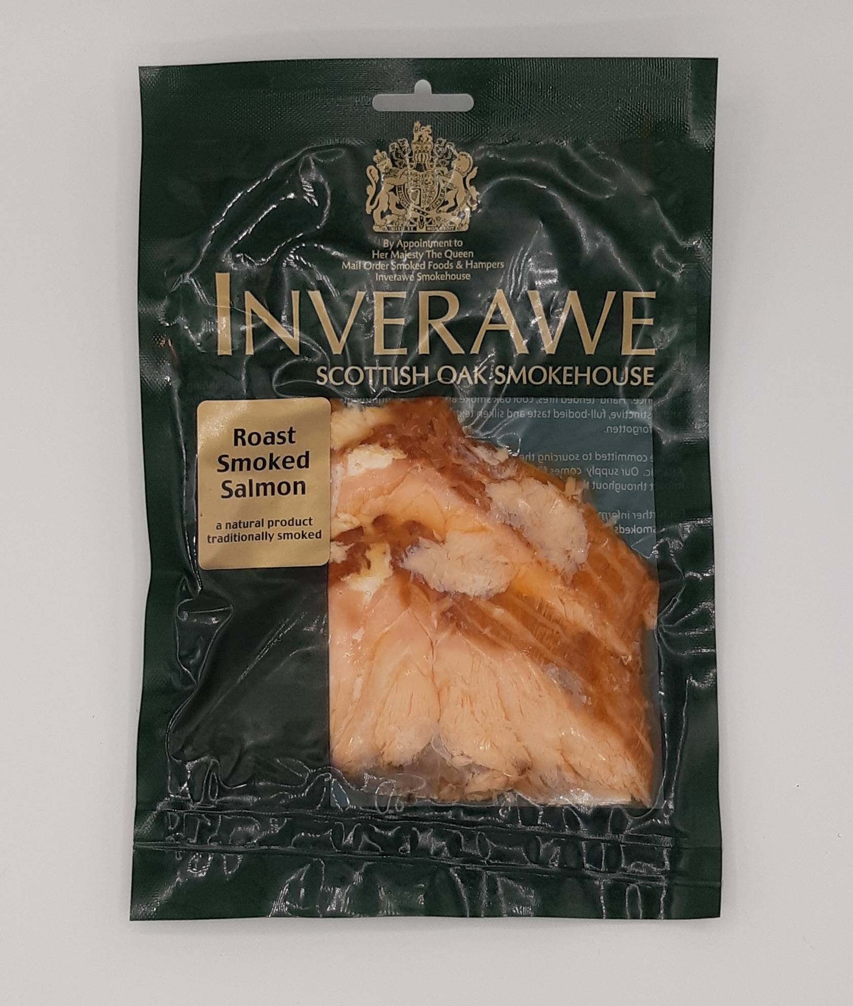 Inverawe Roast Smoked Salmon