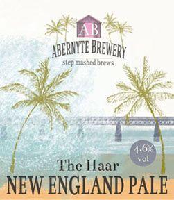 Abernyte The Haar Beers & Cider