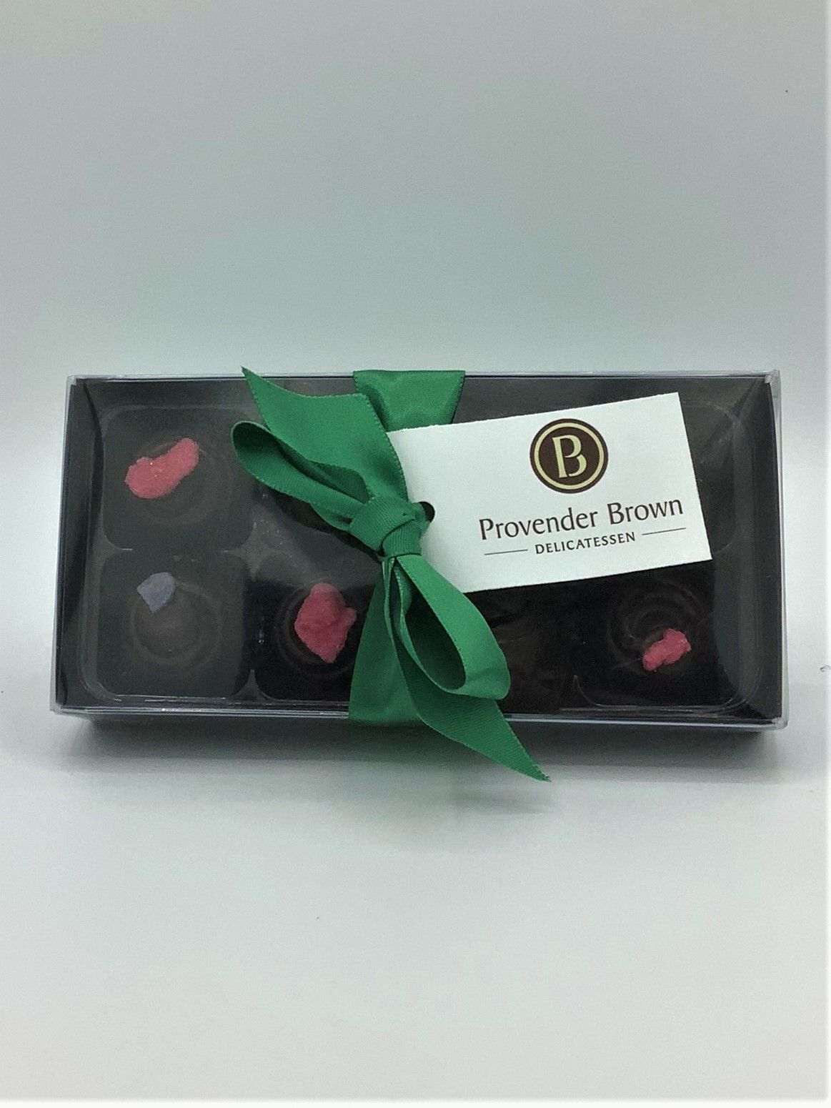 Provender Brown Violet & Rose Creams