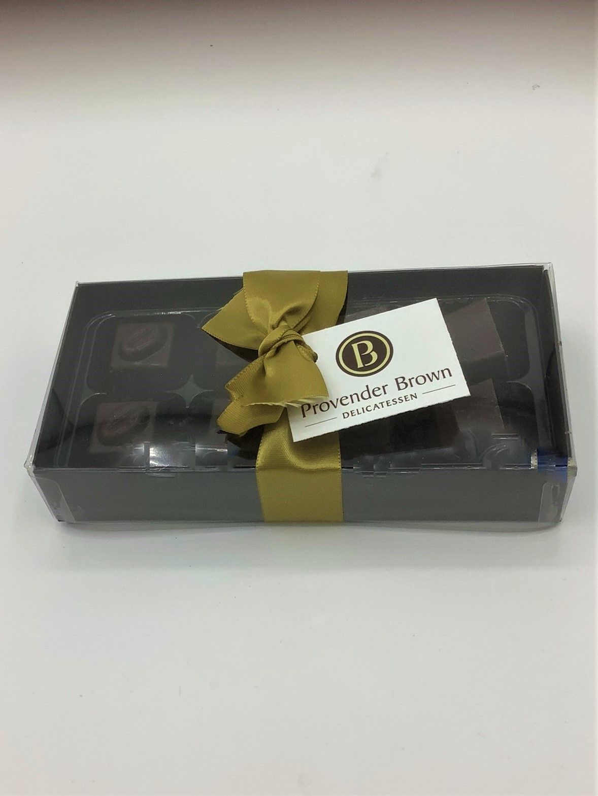 Provender Brown Coffee Creams Gifting Chocolates