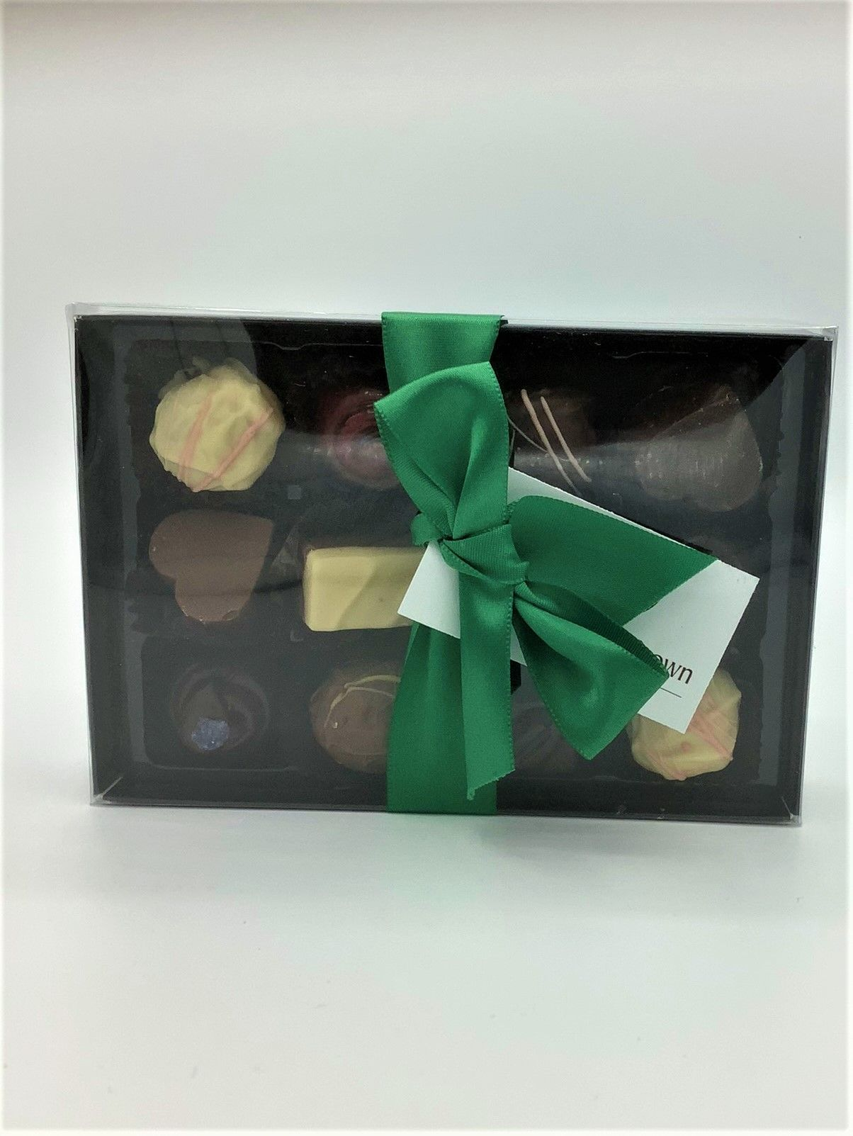 Provender Brown 12 Chocolates Gifting Chocolates