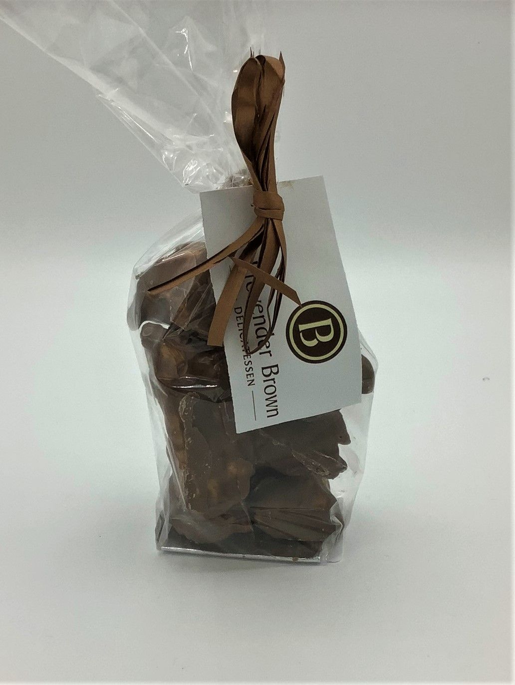 Provender Brown Puff Candy