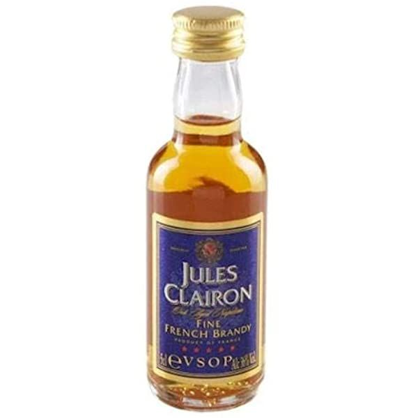 Jules Clairon Brandy