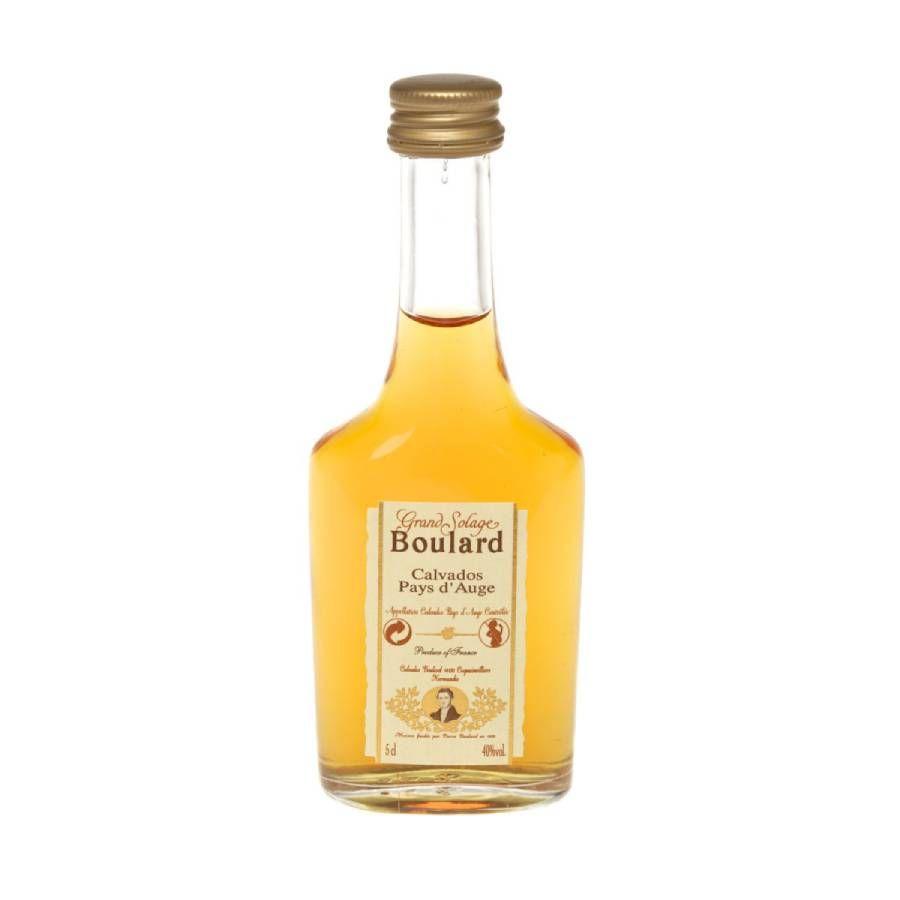 Calvados Other Spirits