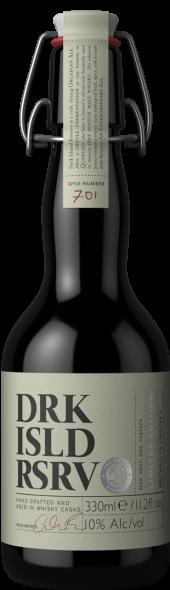 Orkney Dark Island Reserve Ale