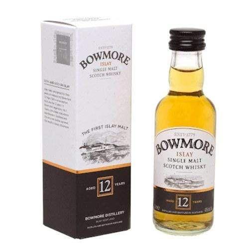 Bowmore 12YO Malt