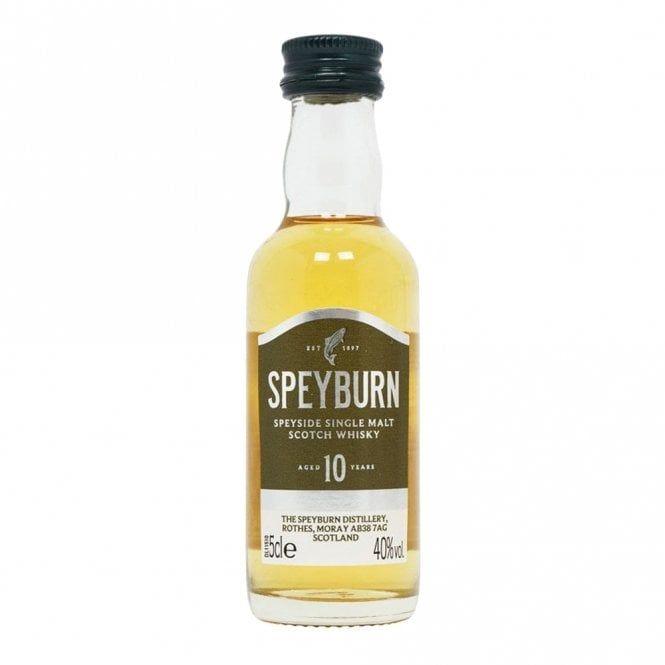 Speyburn 10YO Malt Whisky