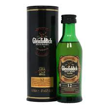 Glenfiddich 12YO Malt