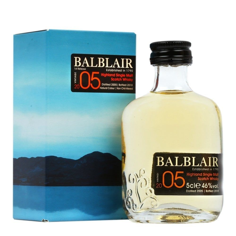 Balbair 2005 Malt