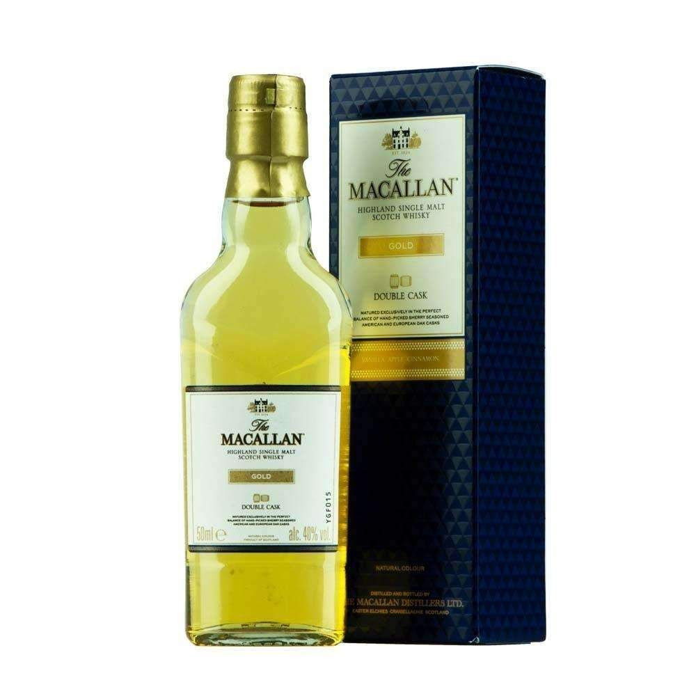 Macallan Double Cask Malt