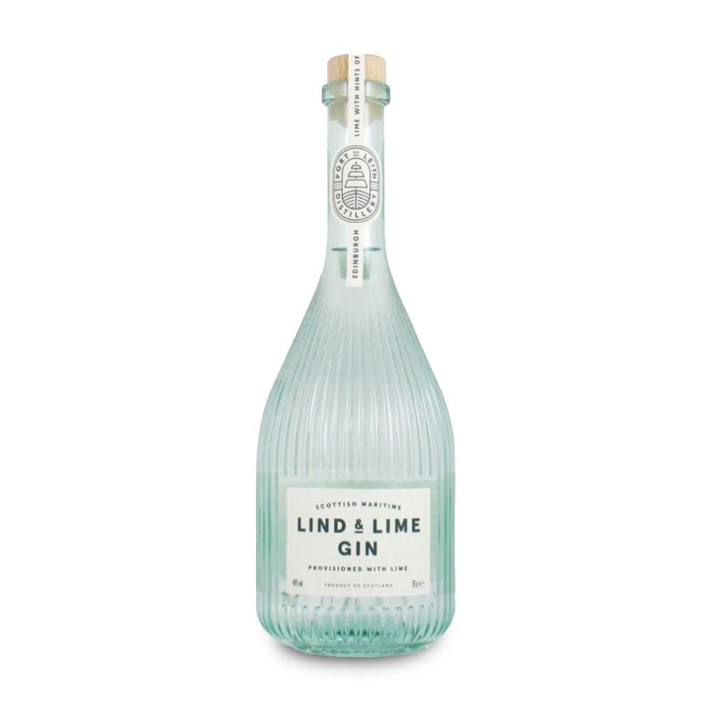 Lind & Lime Gin Gins & Gin Liqueurs