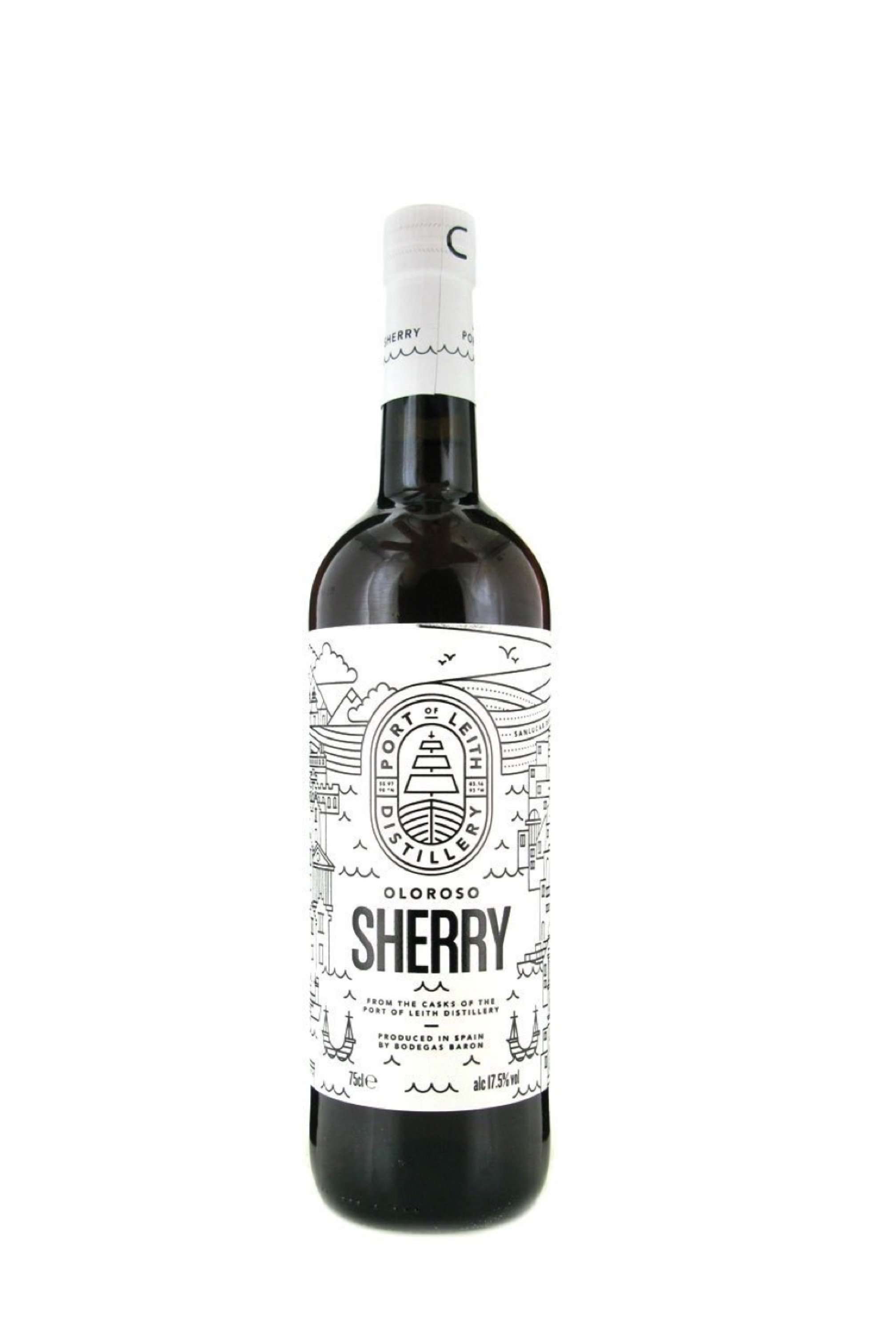 Leith Olorosso Sherry
