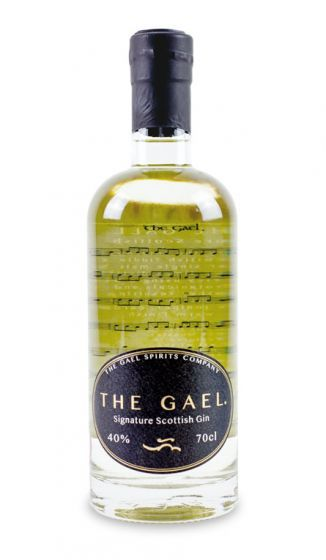 The Gael Scottish Gin Gins & Gin Liqueurs