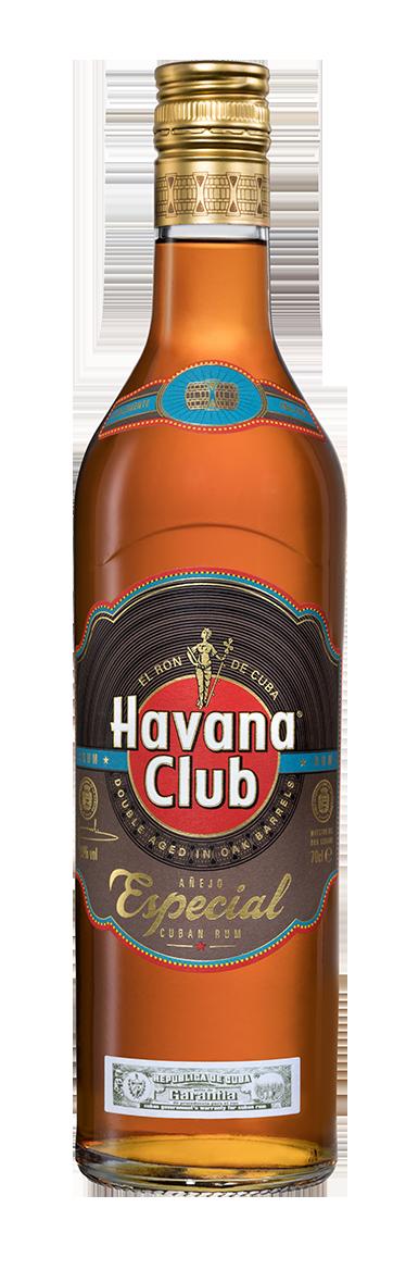 Havanna Especial Golden Rum