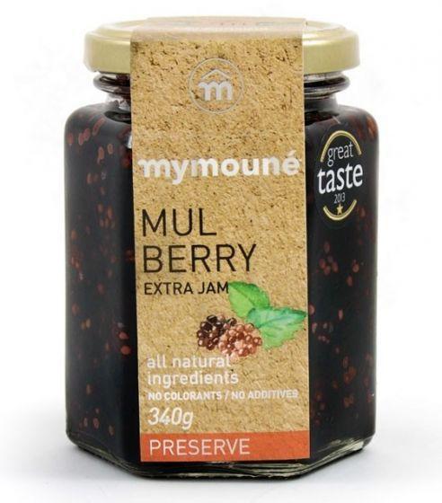 Mymoune Mulberry Jam