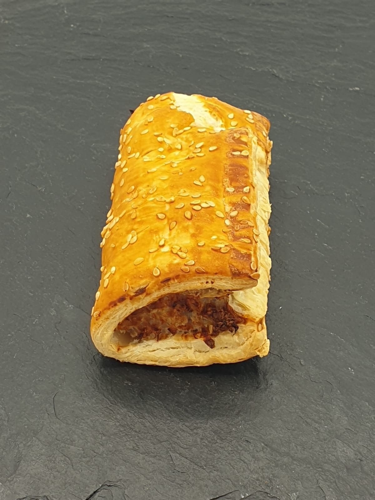 Sausage Roll - Pork