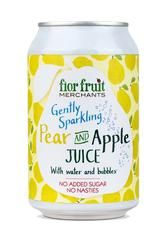 Fior Fruit Apple & Pear Juice