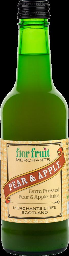 Fior Fruit Apple & Pear Juice
