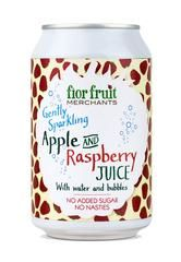 Fior Fruit Apple & Raspberry