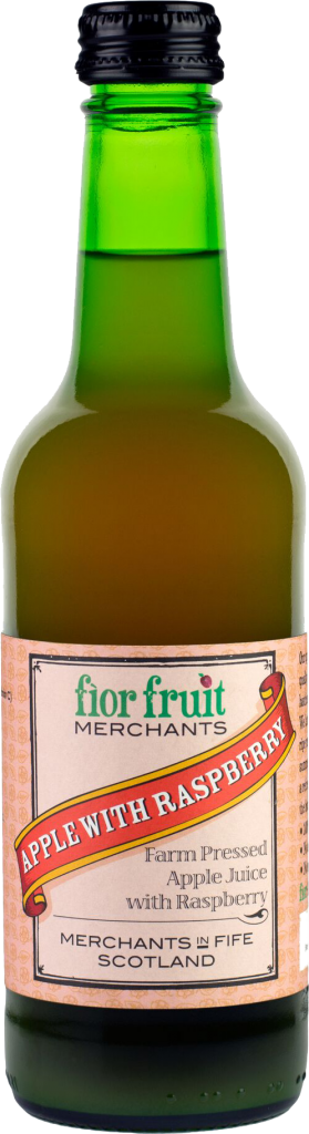 Fior Fruit Apple & Raspberry