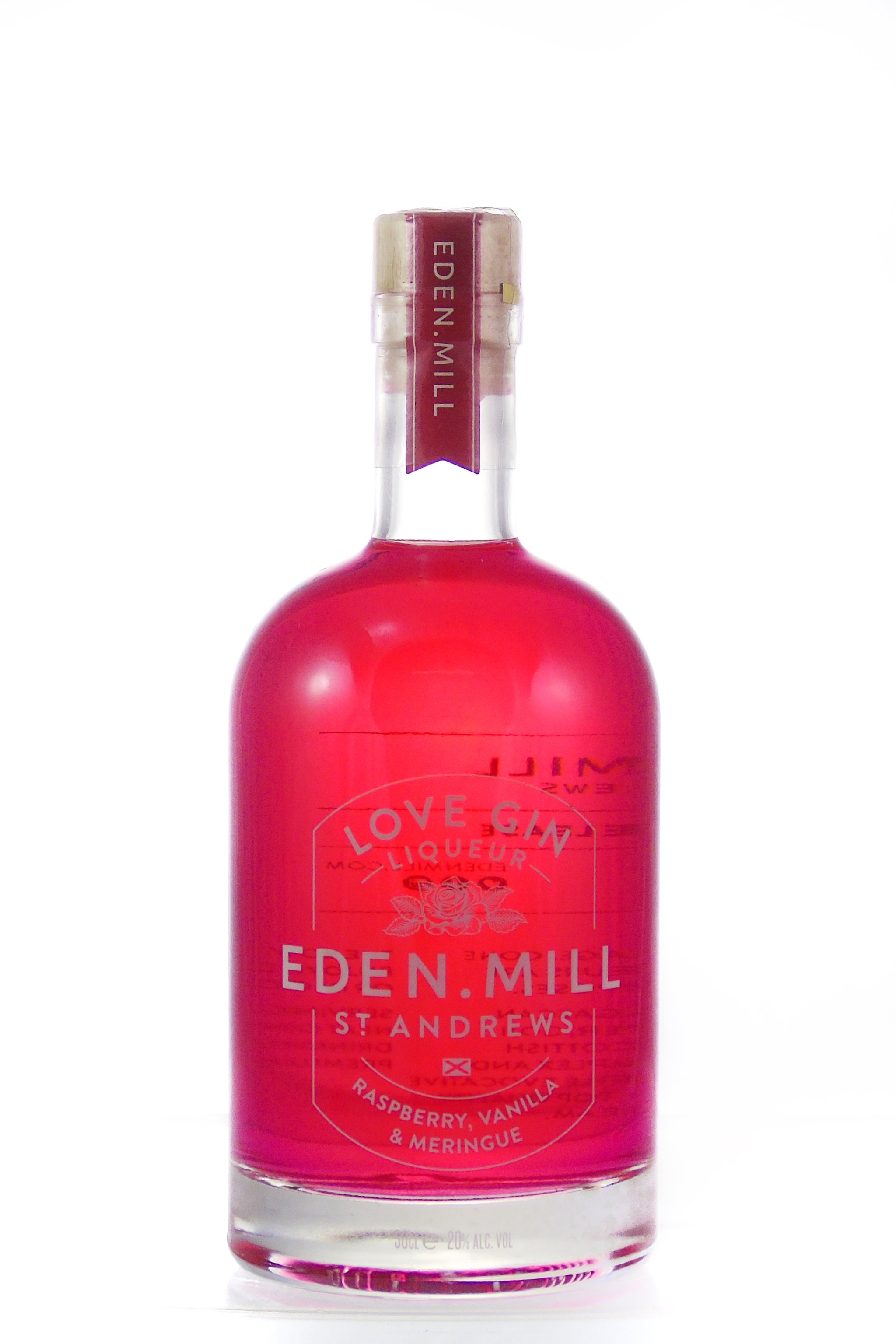 Eden Mill Love Gin Liqueur